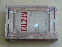 Ludva - Falzum (2012)