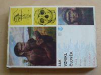Mazák - Jak vznikl člověk - Sága rodu Homo (1977)