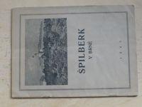 Špilberk v Brně (1942)