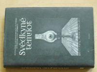 Svědkyně temnot (2014) Antologie viktoriánských autorek strašidelných příběhů