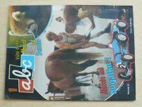 ABC 1-24 (1992-93) ročník XXXVII. (chybí čísla 13-24, 12 čísel)