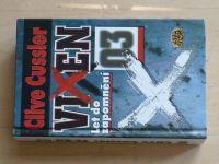 Cussler - Vixen - Let do zapomnění (1995)