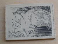 Druhých deset básní Jaroslava Vrchlického (1962) il. Švabinský