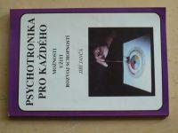 Janča - Psychotronika pro každého (1992)