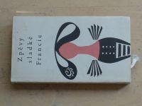 Jelínek - Zpěvy sladké Francie (1963)