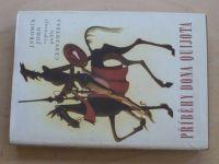 John - Příběhy Dona Quijota (1962)