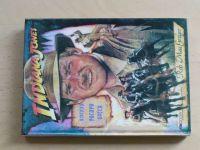 MacGregor - Indiana Jones - Biblická potopa světa (1993)