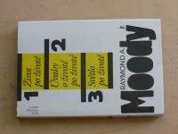 Moody - Život po životě, Úvahy, Světlo po životě (1991)