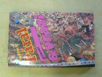 Páral - Milenci a vrazi (2000)