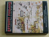 Platt, Wright - Ostrovy pokladů - Úchvatný svět pirátů, ukrytých pokladů a jejich hledačů