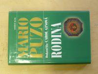 Puzo (dokončila Carol Ginová) - Rodina (2001)