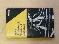 Steinbeck - Toulavý autobus (1966)