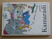Turnovská - Kamarádi (1987)