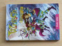 Witch - Svět ulity (2008)