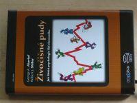 Akerlof, Shiller - Živočišné pudy - Jak lidská psychologie řídí ekonomiku (2010)