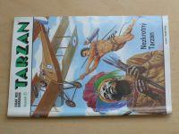Burroughs - Nezkrotný Tarzan (1992) sv. VII.