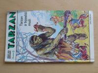 Burroughs - Tarzan a trpasličí muži (1992) sv. IX.
