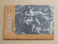 Burroughs - Tarzan syn divočiny (1990) díl I.