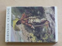Defoe, Pleva - Robinson Crusoe (SPN 1977)