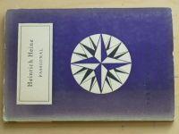 Heine - Passionál (1949)