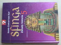 Huf - Sfinga - Záhady historie 5 (2002)