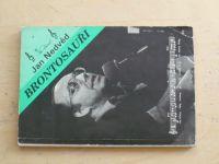 Jan Nedvěd - Brontosauři (1991)