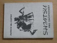 Mc Carthy - Shiatsu pro začátečníky (1988)