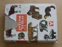 Veselovský - Světem zvířat - díl 1. savci (1975)