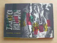 Z. Fradkin - Zajatci hlubin (1961)