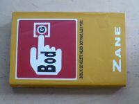 Zane - Bod G - Bodu G se můžete nejen dotýkat, ale i ptát (2008)