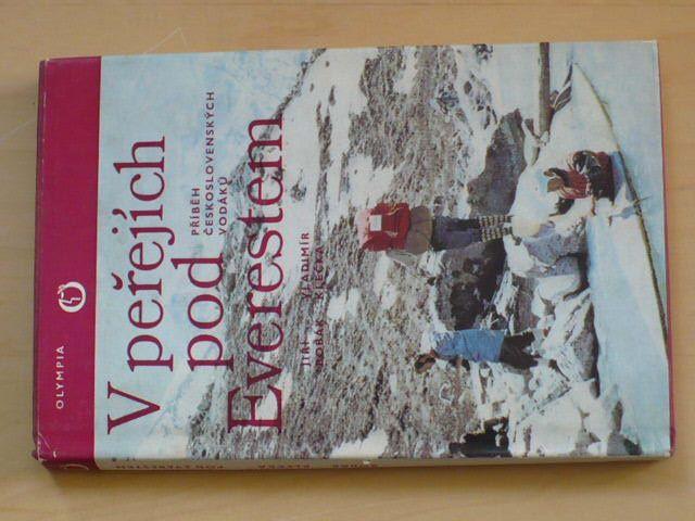 Bobák - V peřejích pod Everestem (1978)