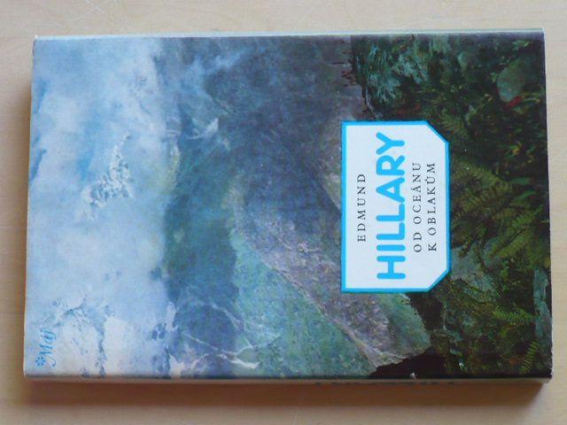 Hillary - Od oceánu k oblakům (1982)