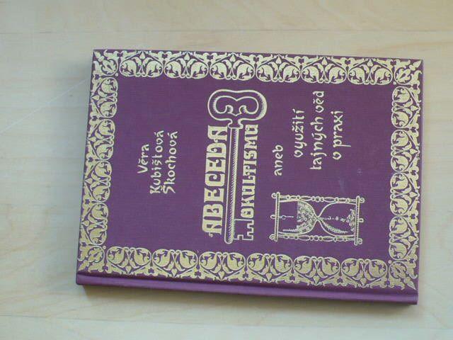 Kubištová - Abeceda okultismu (2004)