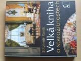 Ravik - Velká kniha o starožitnostnech