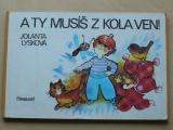 Lysková - A ty musíš z kola ven! (1985) slovenská rozpočítadla - česky
