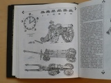 Klučina - Člověk, zbraň a zbroj v obraze doby - 17.-20. stol.