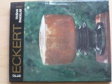 Šindelář - Otto Eckert (1979) monografie