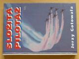 Gotowala - Složitá pilotáž  - Taktika vzdušných bojů stíhacího letectva