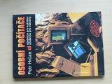 Hrůza - Osobní počítače - učebnice pro každého (1993)