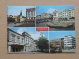 Ostrava - Pozdrav z Ostravy