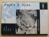 Mooreová - Péče o kočku (1999) Příručka pro chovatele