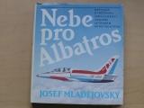Mladějovský - Nebe pro Albatros (1988) konstruktér Jan Vlček
