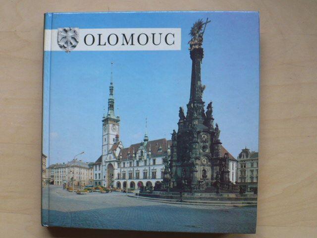 Hlobil, Michna, Togner - Olomouc (1984) foto Paul