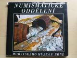 Numismatické oddělení Moravského muzea v Brně (1979)