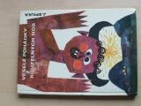 ¨Spilka - Veselé pohádky z kouzelných hor (1968) ze Zakarpatské Ukrajiny