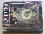 UHREN der Sammlung Landrock - Hodiny, hodinky(1986) německy