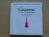 Gitarren 17. bis 19. Jahrhundert - Leipzig 2016, katalog  německy - Kytary 17.-19.stol.