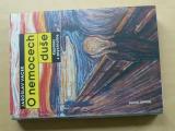 Vacek - O nemocech duše (1996) Kapitoly z psychiatrie