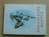 Dr. Tykač - Poznáváme motýly (1963)