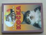 Newkirková - Spokojená kočka - 200 způsobů, jak učinit vaši kočku šťastnou